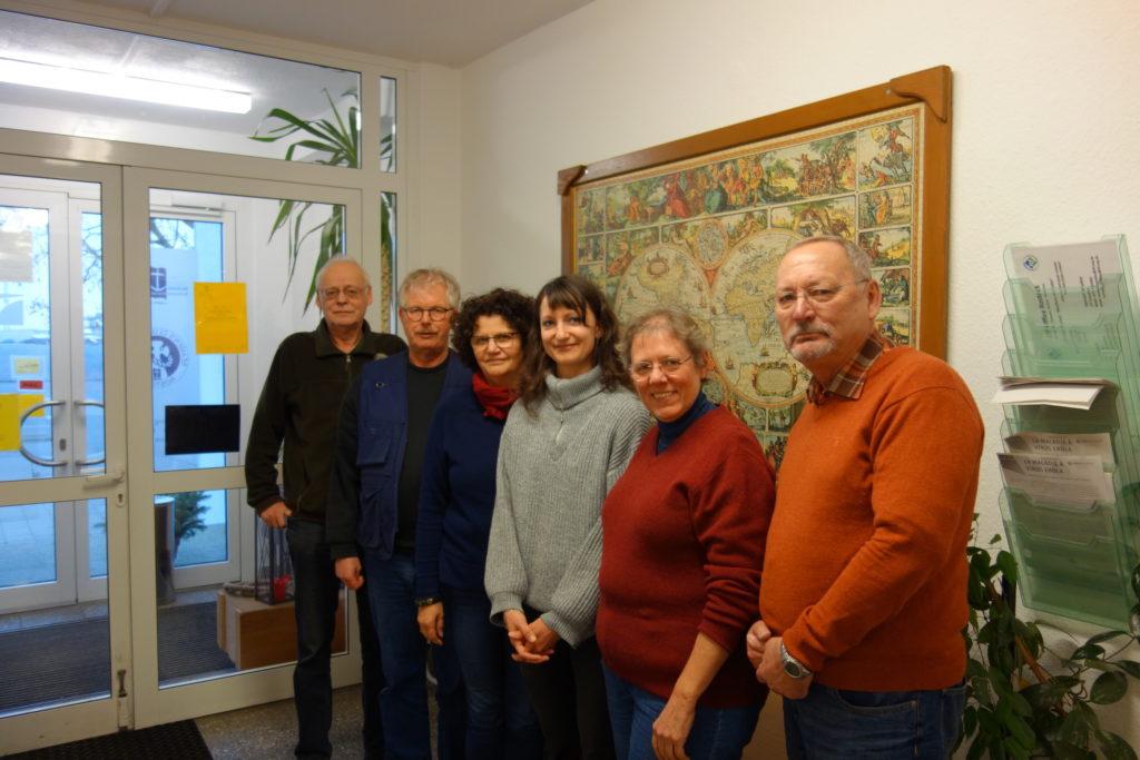 Bundesfreiwilligendienst Rostock